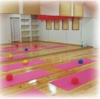 fitness studio Wish フィットネス・スタジオ・ウィッシュ