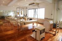 BASIピラティススタジオ六本木店