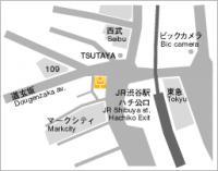 スタジオ・ヨギー渋谷