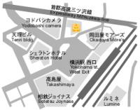 スタジオ・ヨギー横浜