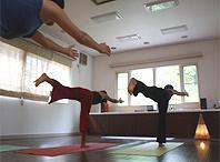 kSaNa Yoga