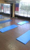 Samsara yoga studio(サンサーラヨガスタジオ)