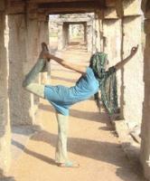 Yunling Yoga ユンリンヨガ