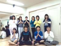 NEO YOGA  中の島クラス