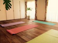 aozora yoga kumamoto (熊本市東区)