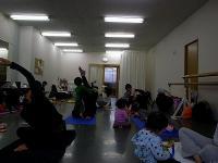 大田区のおすすめヨガ、ピラティス -ActiveMama♪の画像