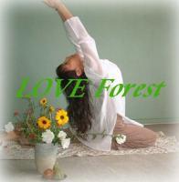 名古屋市昭和区のおすすめマタニティヨガ -LOVE Forest〜鶴舞・本山・日進〜の画像