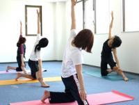 愛知県のおすすめヨガ、ピラティス -  パピーヨガ教室 岡崎教室スタジオ画像